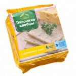 с ароматом сыра